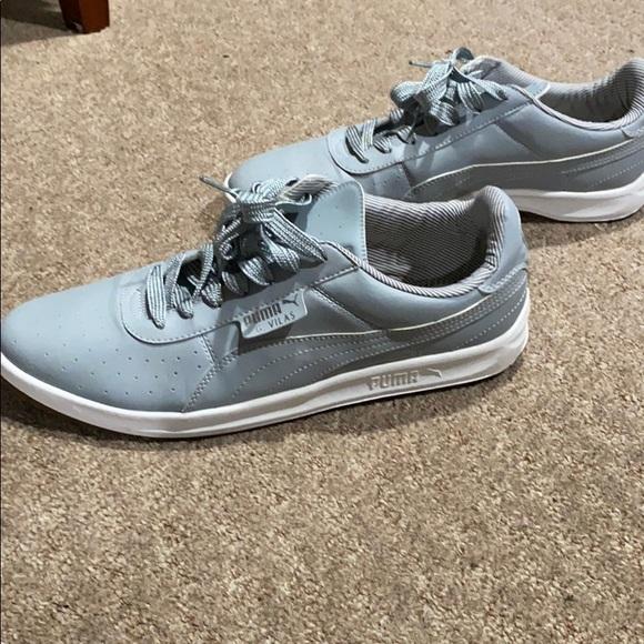 Puma Shoes | G Villa No Insoles | Poshmark